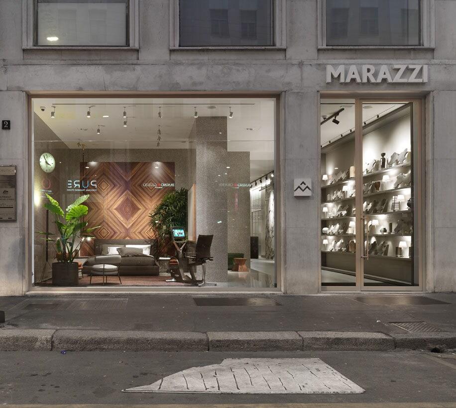 Marazzi Showroom Milano_project Citterio Viel (7)