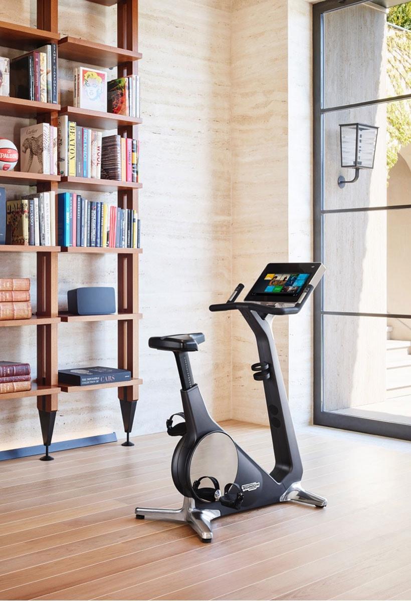 Il design di Technogym ha una nuova icona: Bike Personal