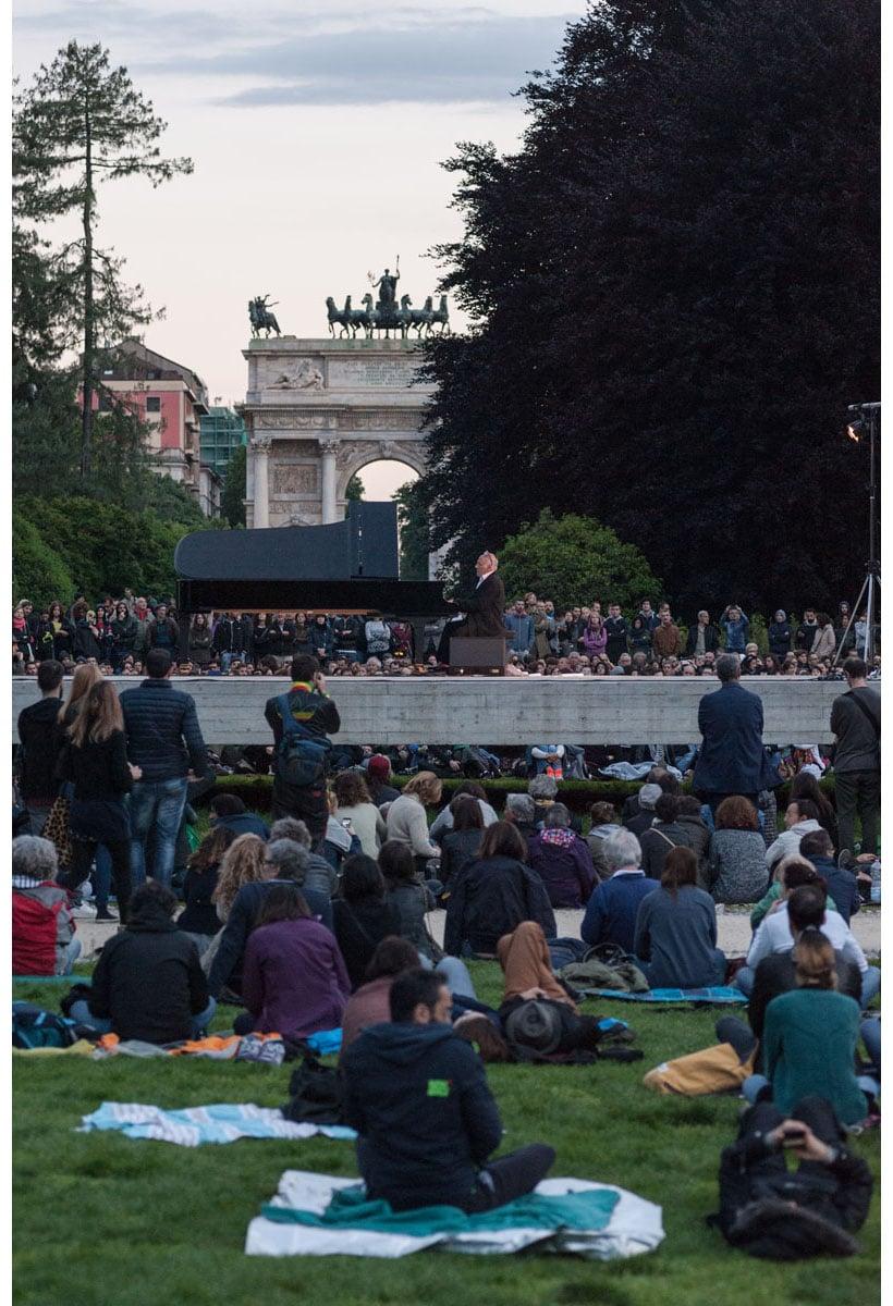 Milano Piano City 2019
