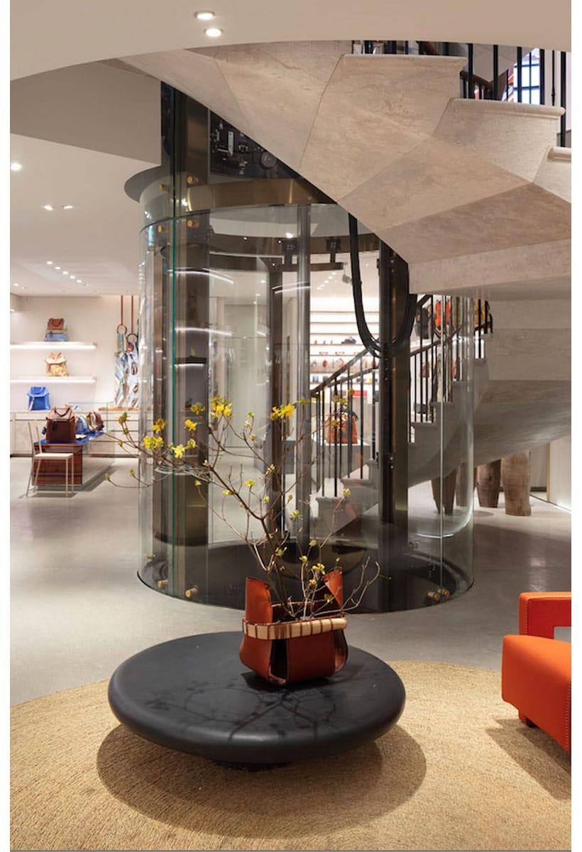 Casa Loewe Londra