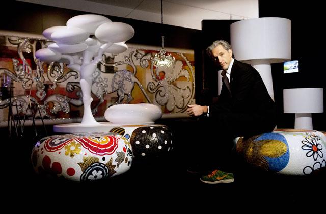 Marcel Wanders allo Stedelijk Museum