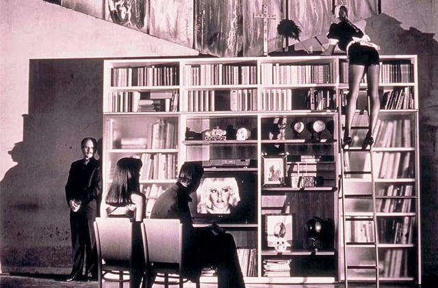 40 anni di design d'autore