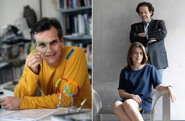 São paulo, una casa con affinità moderniste