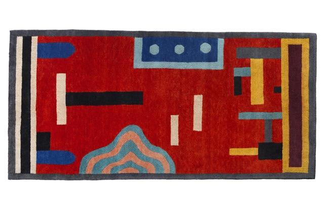 20 carpets 2011