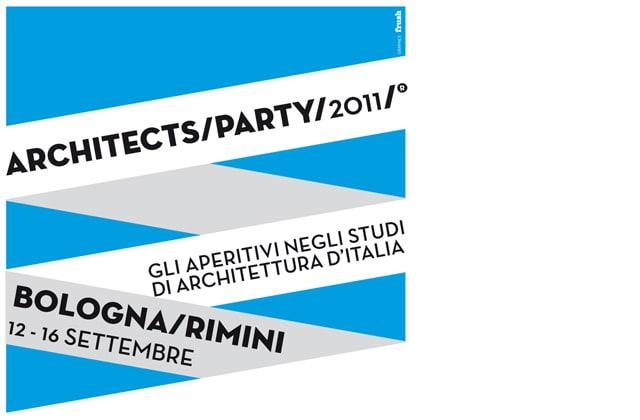 ArchitectsParty /Bologna-Rimini