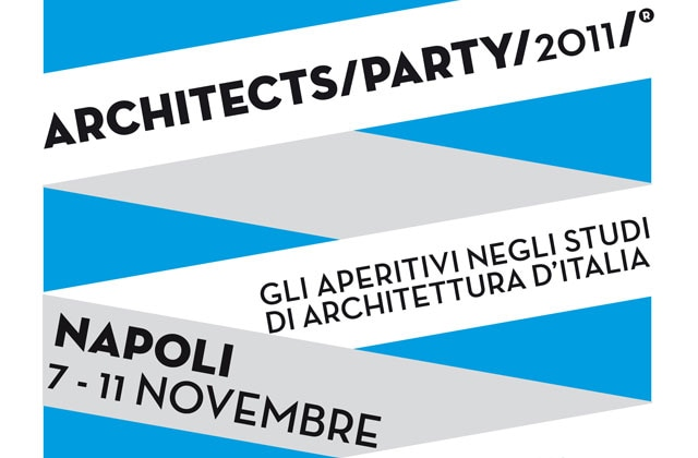 ArchitectsParty/Napoli