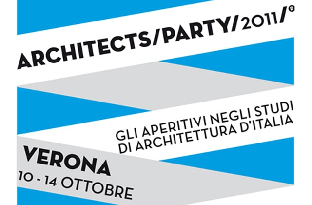 ArchitectsParty Verona