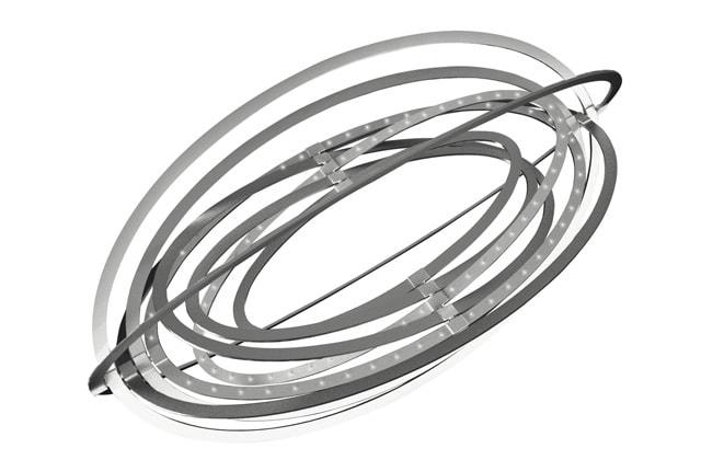 La luce di Artemide nella Collezione Farnesina Design