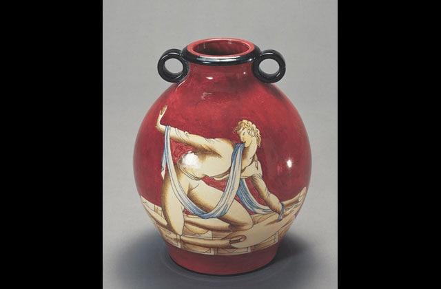 Gio Ponti – Il fascino della ceramica