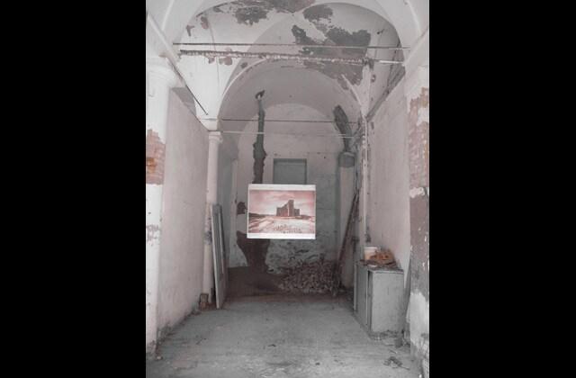Intruders – Incursioni della Natura in architetture abbandonate