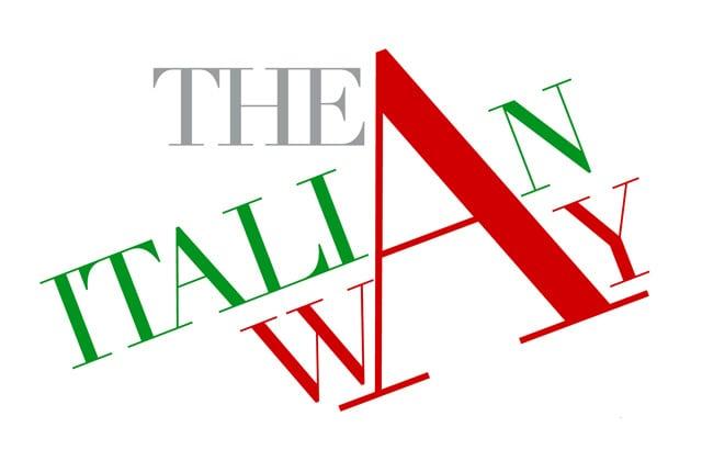 The Italian Way: progetti intorno al corpo