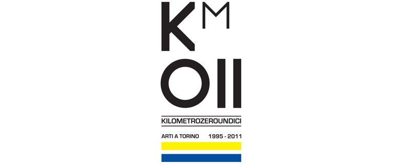 KM011 – Arti a Torino. 1995-2011