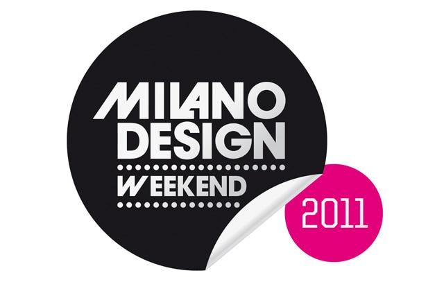 Milano Design Weekend 2011