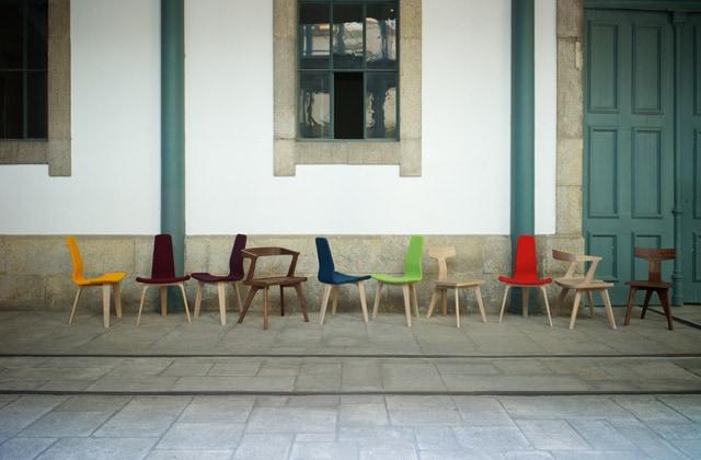 Everyday life design: Matthew Hilton