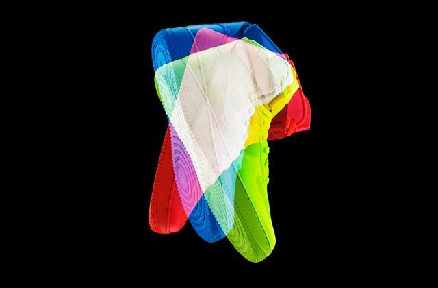 Nike Hyperfuse