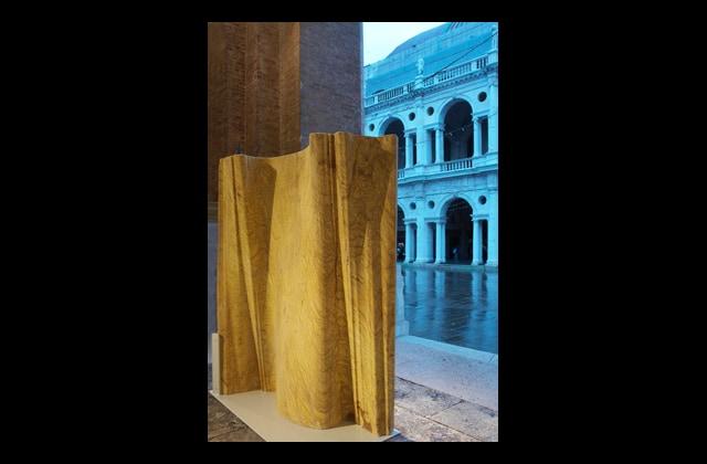 Il Linguaggio del Palladio tradotto dal designer Raffaello Galiotto in oggetti del nostro tempo