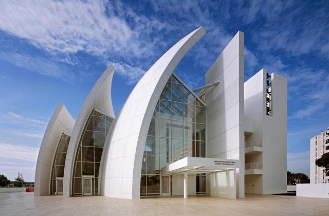 Richard Meier Retrospective