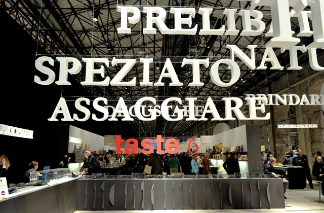 Pitti Taste