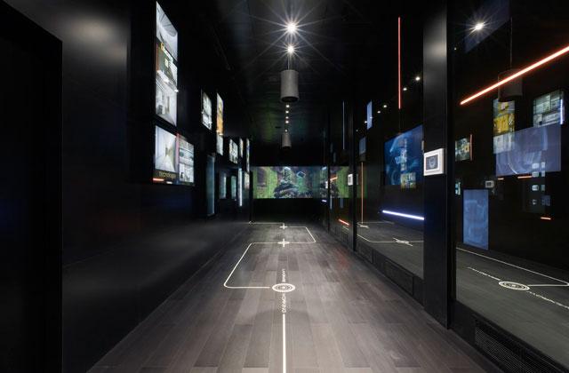 Il concept store BTicino a Milano