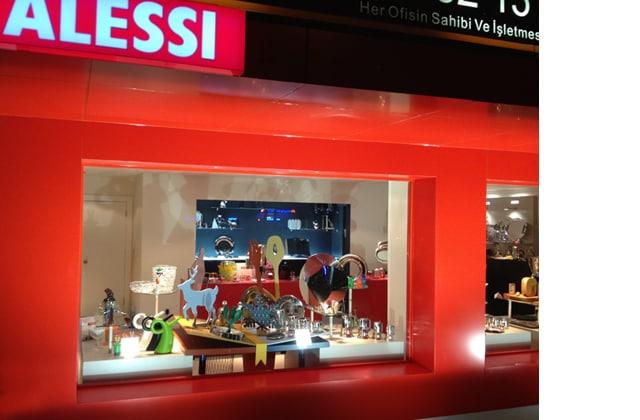 Alessi Store: nuove aperture