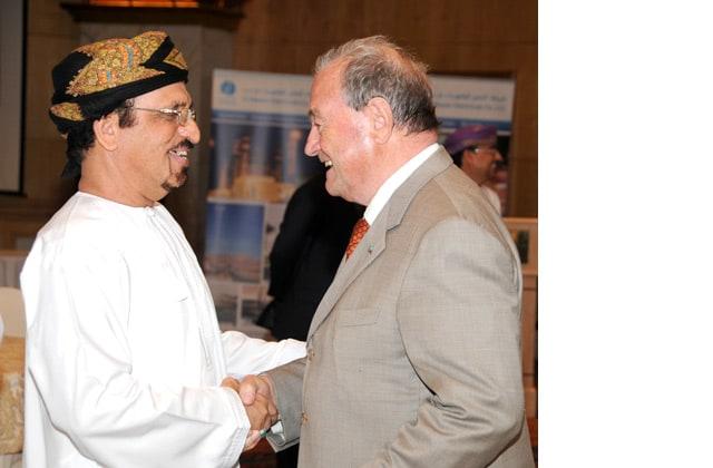 L'Oman entra nel mondo della luce di Artemide