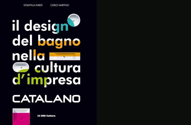 Catalano. Il design del bagno nella cultura d'impresa