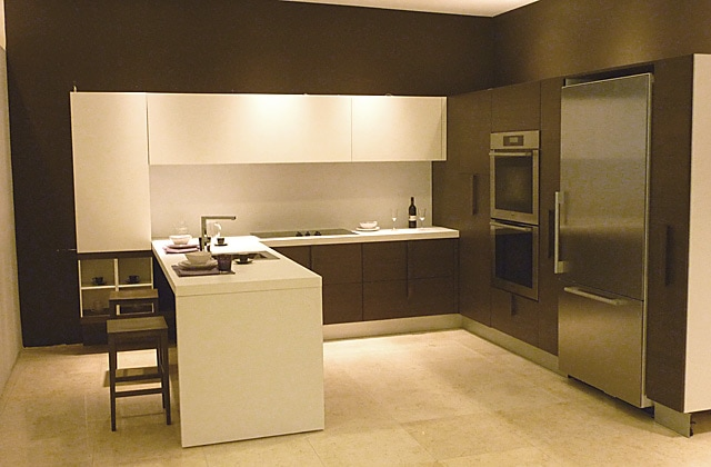 Febal Cucine apre il primo showroom in America
