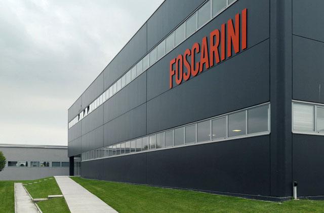 Continua la crescita di Foscarini