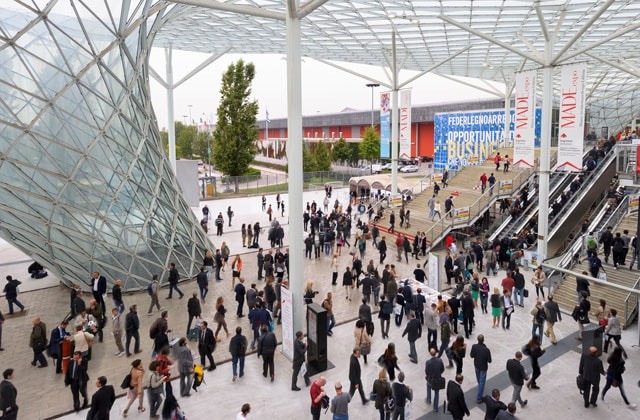 Made Expo sempre più internazionale
