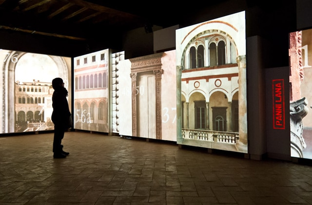 Un nuovo museo multimediale a Bergamo