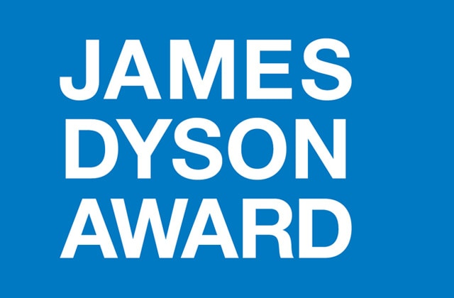 James Dyson Award 2011