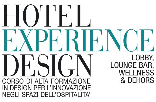 Borse di Studio per Hotel Experience Design