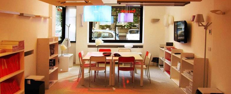 Artemide Lighting Consultancy Centre
