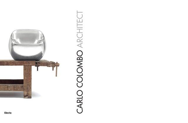 Carlo Colombo. Biografia di un mestiere