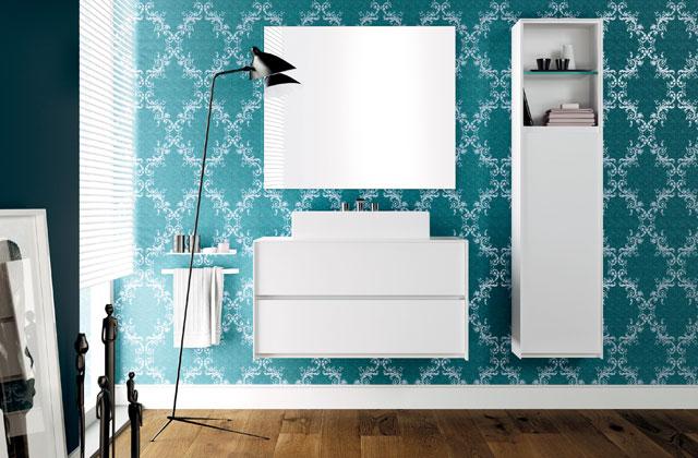 Microarchitetture per il bagno