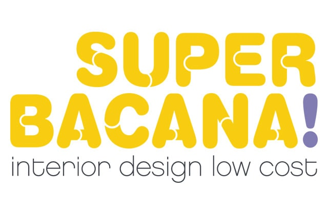 Superbacana – Interior design low cost