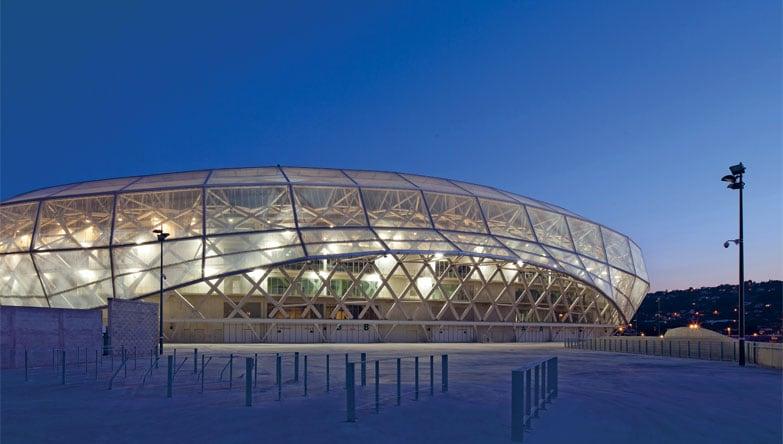 Eco Stadio