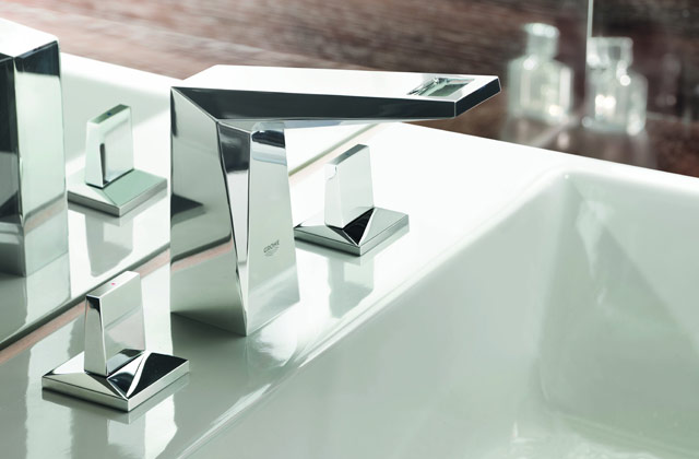 red dot 2012: 5 premi a Grohe