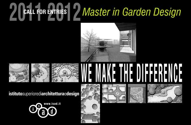 L'Architettura dei Giardini