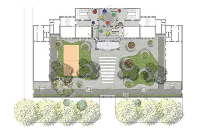 Corso di Architettura dei Giardini