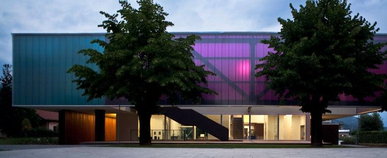 Premio Internazione Dedalo Minosse alla Committenza d'Architettura
