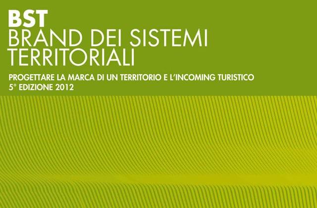 Corso di Alta Formazione in Brand dei Sistemi Territoriali