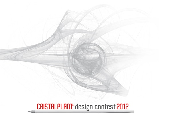 Cristalplant Design Contest 2012