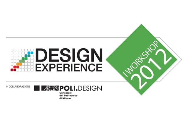 Workshop Design Experience 2012