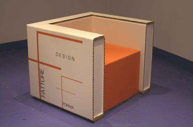 My design – La casa è il mio mondo