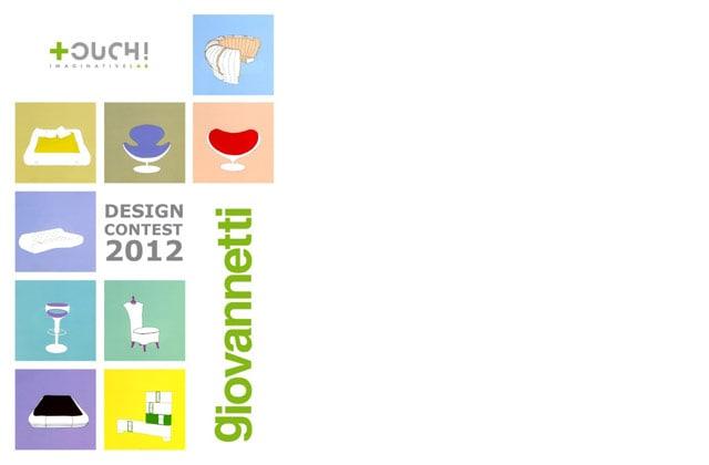 Design Contest 2012