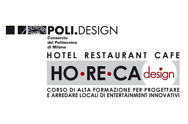 7 + 7 Borse di studio per HoReCa Design e Food Experience Design
