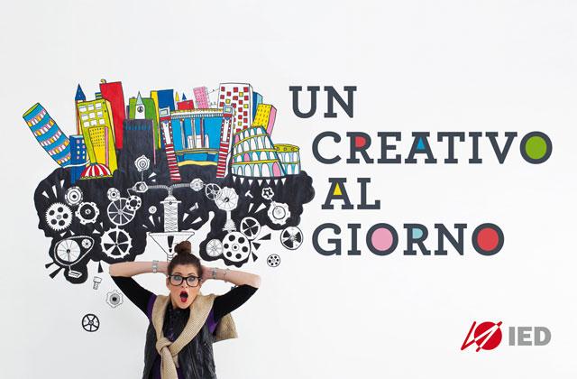 IED Roma: concorso per 10 Borse di studio