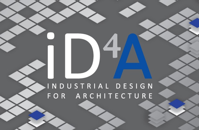 2° edizione del Master Industrial Design for Architecture