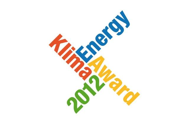 Klimaenergy Award 2012